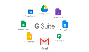 g suite connectvf