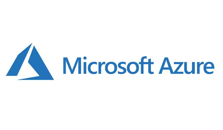 logo Microsoft AZURE Anunio